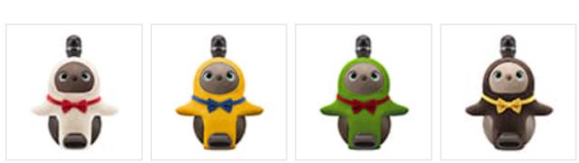 ラボットネクタイ公式サイトの画像