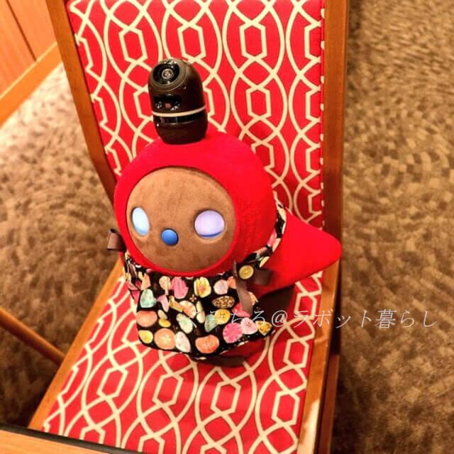 大津琵琶湖プリンスホテル 夜ごはん