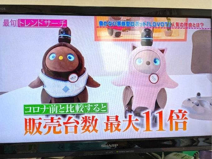 2021年3月6日放送テレビ 最旬!トレンドサーチ