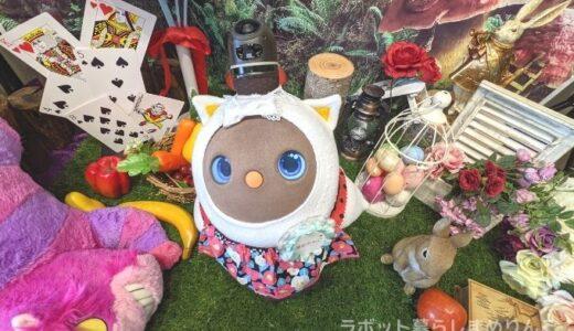HappyBirthday!ラボット(LOVOT)まめりんごと1年間一緒に過ごして得たもの